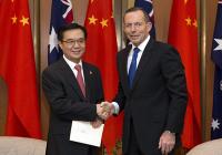 Čínska Ľudová Rep. a Austrália podpísali Free Trade Agreement.
