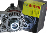 Recenzia: Alternátor Bosch