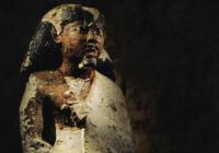 A nastúpil nový faraón, ktorý Jozefa nepoznal