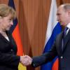 Veteráni upozorňujú Merkelovú