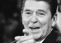 Čo by asi spravil Reagan?