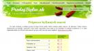 Séria článkov o bylinkách – Diel ôsmy Fazuľa záhradná (Phaseolus vulgaris)