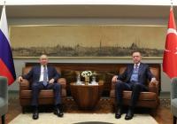 Spoločné vyhlásenie Erdogana a Putina k Líbyi, Iránu a Sýrii