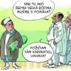 Pacient ide za lekárom a nie za zdravotnou sestrou