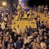 Komentár k egyptským udalostiam