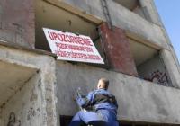 Občania, prestaňte byť apatickí voči svojmu okoliu!