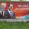 Fico: z chudobného komunistu miliardár so sociálno-demokratickou maskou.