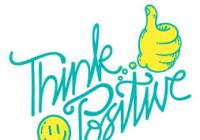 Myslite pozitívne, myslite inak