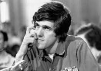 John Forbes Kerry: Hlásim sa do služby