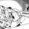 Korupcia a právo