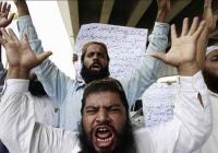 Jednoduchá pomôcka na rozdelenie vyznavačov islamu