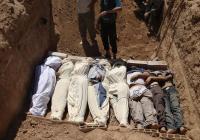 Sú za útokmi v Damašku Saudovia?