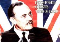 Enoch Powell, nepochopený a ignorovaný prorok nešťastia multikulturalizmu