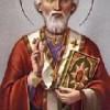 Svätý Mikuláš (6. december )