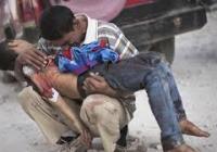 Horor v Sýrii – kde je pravda?