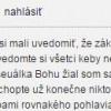 """Hana Fabry-Prešpurská a """"sexuálne menšiny"""""""