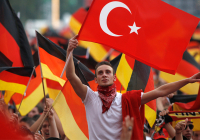 Turci v Nemecku sú časovanou bombou