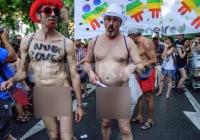 Xenofóbia a homofóbia verzus xenofília a homofília