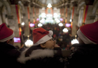 """Kopnite Vianoce do zadku a privítajte """"Zimné sviatky"""" – hovoria Španieli"""
