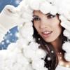Zimná starostlivosť pre zmiešanú pleť