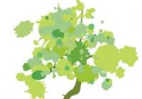 Faloš zelenej loby