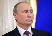 Význam Putina pre svetový mier a slovenská bezpečnostná stratégia
