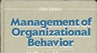 Who's Concerned About Management Organizational Behavior and Why You Should Care