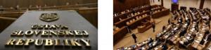 Ústava a parlament