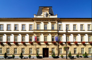 Ústavný súd Košice