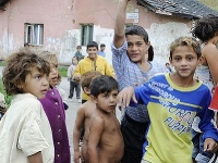 Počet Rómov v najbližších rokoch pribudne