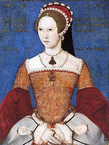 """Anglická kráľovná Mária bola prezývaná """"Bloody Mary"""" za svoju pasiu popravovať protestantov"""