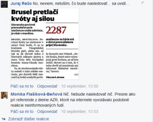 Brusel a kvóty