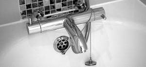 Čo robiť, keď vaša sprcha neodteká