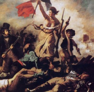 Delacroix Sloboda