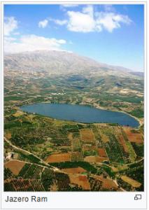 Golanské výšiny 2