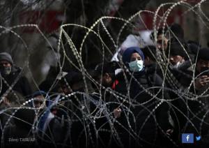 Grécko-turecká hranica