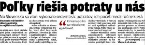 Poľské interrupcie