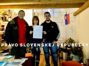 Právo Slovenskej republiky
