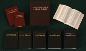 Preklad Nového sveta svätých písiem