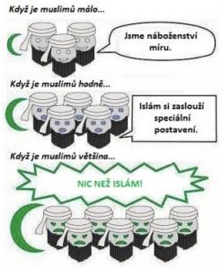 Tri fázy islamizácie 2