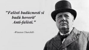 Winston Chrchill