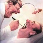warfarín heparín a riedka krv