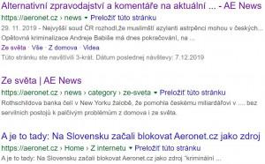 www.aeronet.cz